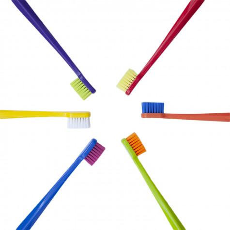 Набор зубных щеток Revyline 5000 SM (6 шт.)
