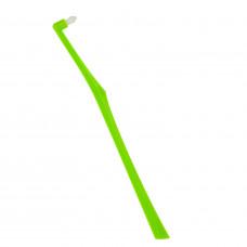Зубная щетка Revyline interspace монопучковая, салатовая