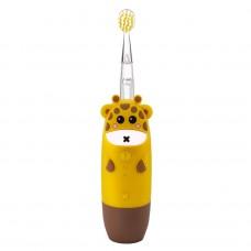 Звуковая зубная щётка Revyline RL 025 Baby , Yellow
