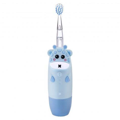 Звуковая зубная щётка Revyline RL 025 Baby , Blue
